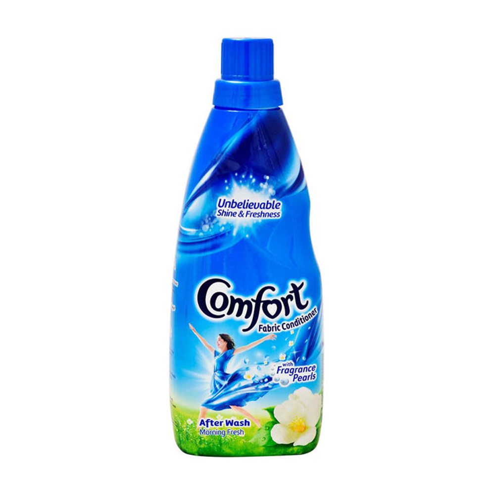 Comfort Fabric Conditioner Blue (After Wash) 860ml
