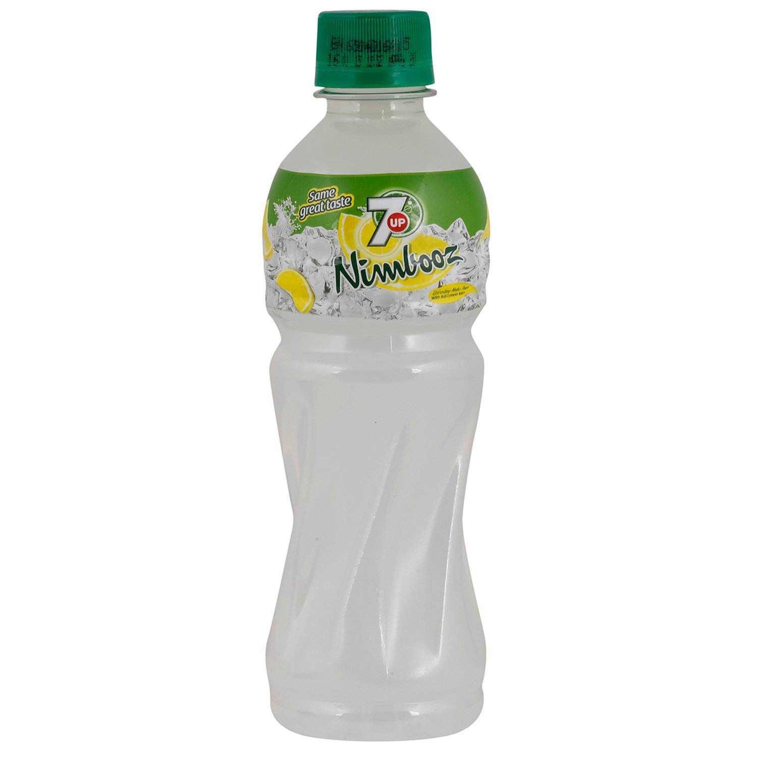 7Up Nimbooz 350ml. Bottle