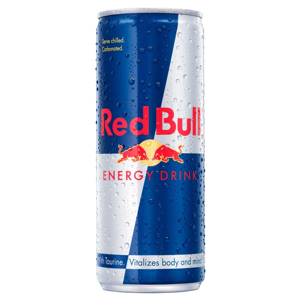 Red Bull Energy Drink 250ml.