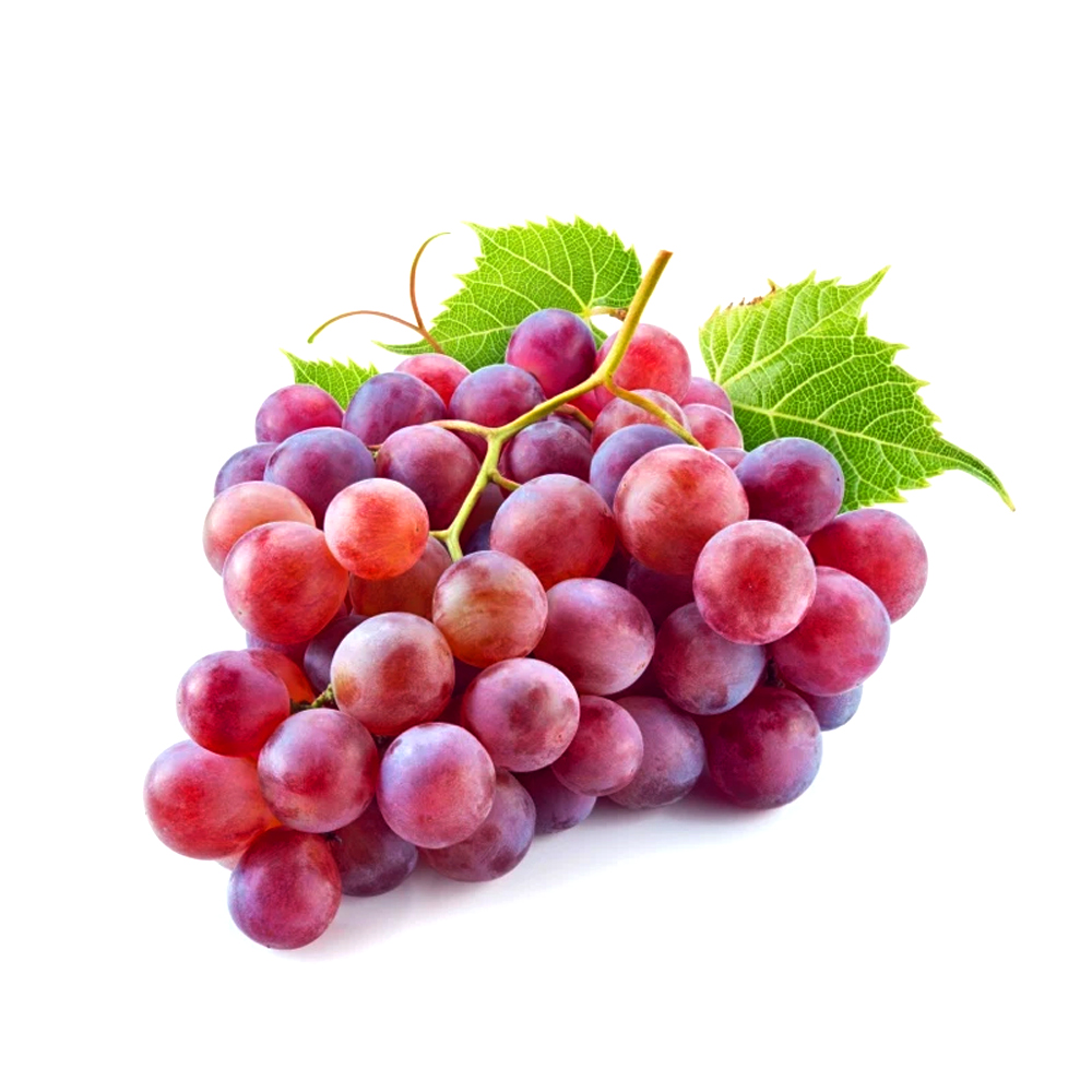 Grapes – Red Globe Imported 500G