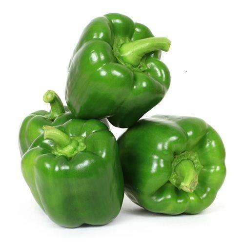 Capsicum – Shimla Mirch (250gm-350gm)
