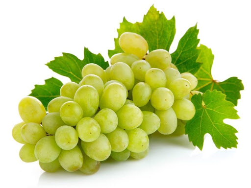 Grapes-Green Seedless 500g